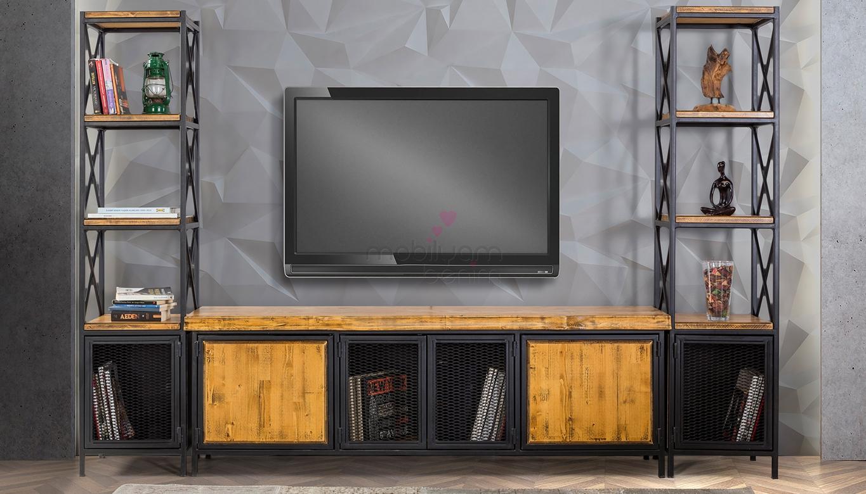Doowi Smart Tv Ünitesi