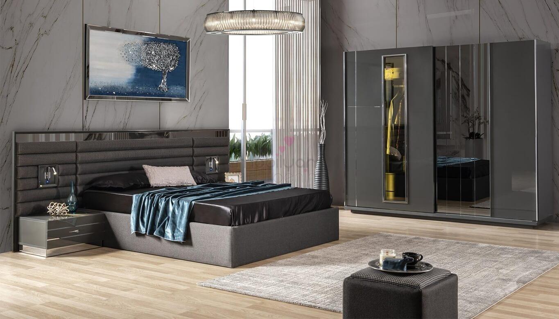 Siesta Modern Yatak Odası Takımı